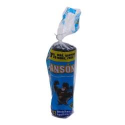BOLSA PARA BASURA SANSON 90X110 12 PIEZAS