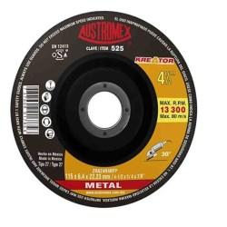 "DISCO DES METAL 4-1/2X1/4X7/8"" No. 66252843594"