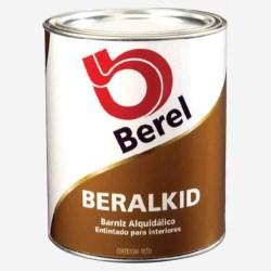 BARNIZ NOGAL ENT BERAL .500ML