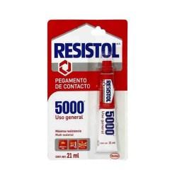RESISTOL 5000 USO AUT 21ML No. 1888919