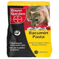 INSECTICIDA RATA RACUMIN ROD. PLS. 25GRS