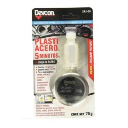 PLASTIACERO PASTA S/N RAP. DEVCON 25ML No. SR1-56