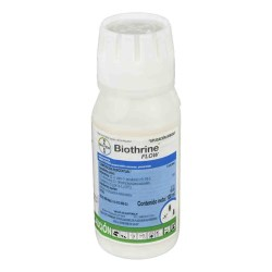 GARRAPATICIDA BIOTHRINE FLOW 100ML
