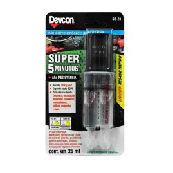 PEGAMENTO SUPER 5MIN DEVCON 25ML No. S5-28