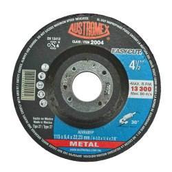 """DISCO DESB METAL 41/2X1/4X7/8"""" No. 2004"""