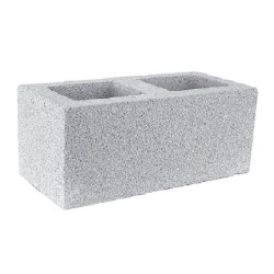 "BLOCK DE CONCRETO 8 X 8 X 16"" ESTANDAR No.065C1WS"