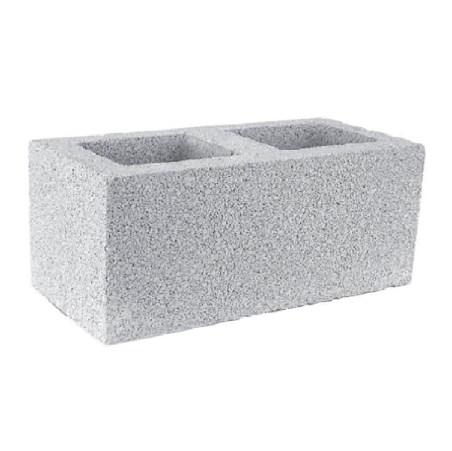 Block de concreto 8x8x16 pulgadas estandar gcc 065C1WS