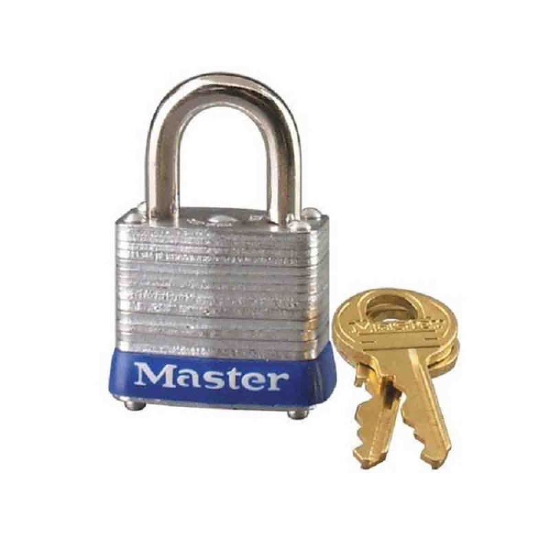 "CANDADO LAM. 1-3/4"" 1DLJ M-LOCK No. ML1729"