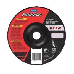 "DISCO DES METAL 4-1/2X1/4"" WARRIOR No. 66252841218"
