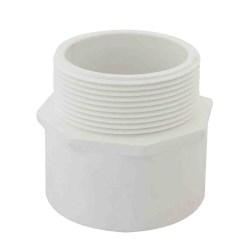 """CONECTOR PVC R/E 1-1/2"""" No. M05927"""