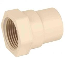 "CONECTOR PVC R/I C-40 1/2"" No. 435-005"