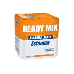 COMPUESTO READY MIX ESTÁNDAR PLUS  PANEL REY 21.8KG