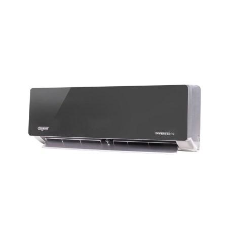 Minisplit frio calor inverter 1 tonelada 110 volts pro 21 seer frikko