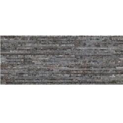 MURO ESCOCIA GRIS 30X90 CM