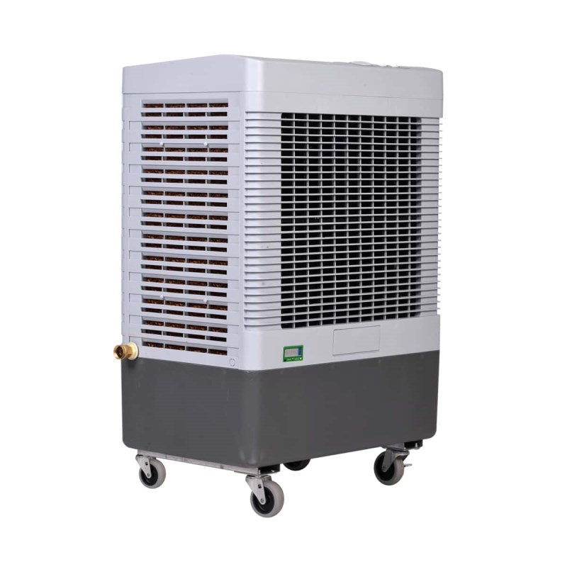 Aire evaporativo portatil uso rudo 3600 frikko f3600p-cm
