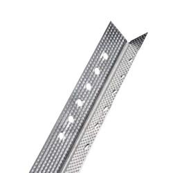 Esquinero para carton yeso 1-1/4 pulgada por 10 pies panel rey 800479