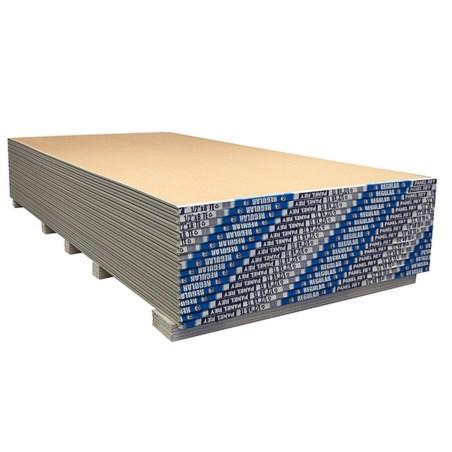 Carton yeso light rey 4x8 pies 1/2 pulgada panel rey 804171