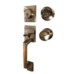 Cerradura tipo residencial porto llave llave laton antiguo kovak rpo02