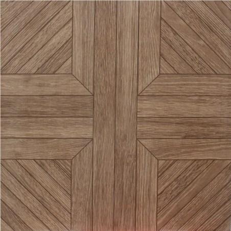 Piso astoria ebano 55.5 x 55.5 centimetros 1.54 metros cuadrados por caja vitromex