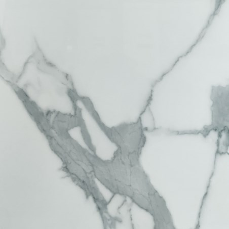 Piso viena blanco 60 x 60 centimetros 1.44 metros cuadrados castel