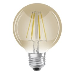 FOCO 4.5W LED GLOBO VINTAGE LEDVANCE