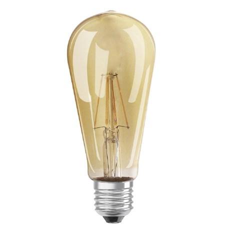 Foco 4.5 watts led vintage ledvance 85943