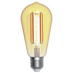Foco led 4 watts vintage dimeable innlite ala-022