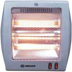 Calenton electrico de cuarzo helios lq8w