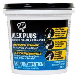 RESANADOR ALEX PLUS SPACKLING 473 ML No. 34061