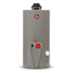 Calentador agua 10 galones gas natural rheem