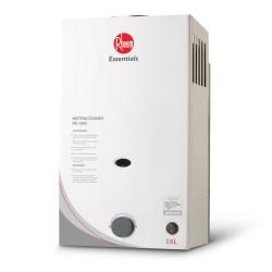 Calentador de agua tipo instantaneo essencial 6 litros gas lp rheem