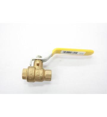 """TUBO PVC C-40 3/4"""" X 6M No. 294075"""