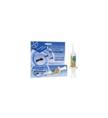 INSECTICIDA BLATTANEX ANT P/HORMIGA 5GR