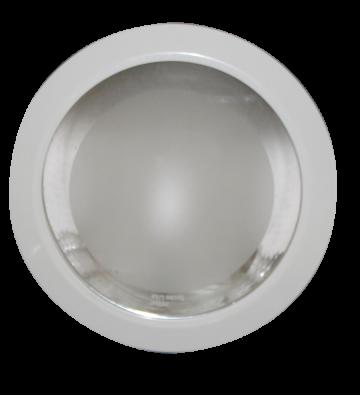 LAMPARA OLMO BCO No. YD-1500/B