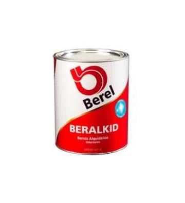 BARNIZ CAOBA ENT BERAL 500ML