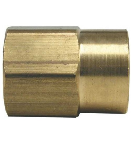 "RED CAMP BRONCE 3/8""X 1/4"" No. 756119-0604"