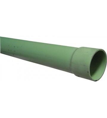 "TUBO PVC CONDUIT TIPO PESADO 1-1/4"" X 3"