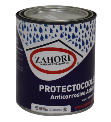 PROTECTOR COOLER ZAHORI 1L