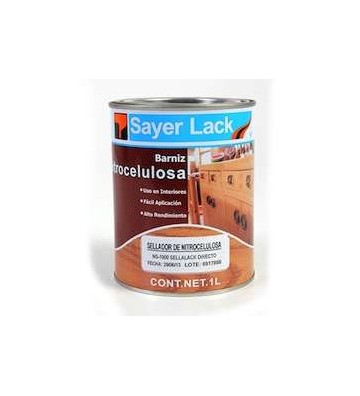 SELLADOR P/MADERA 4L No. NS-44/300.40