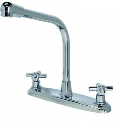 "TARJA A-INOX T/BAR 15X15X6"" No. TIN15156"