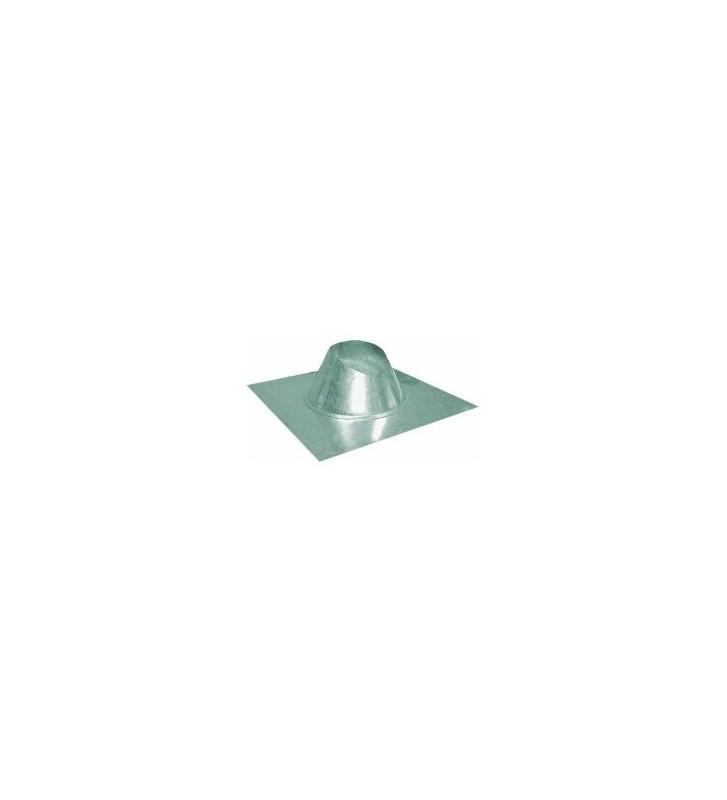 "FLANGE LAMINA GALV P/TECHO 3"" No. GV1382"