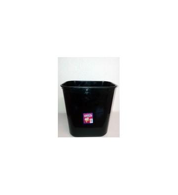 BOTE BASURA RECTANG PLAST 15 No. 3628