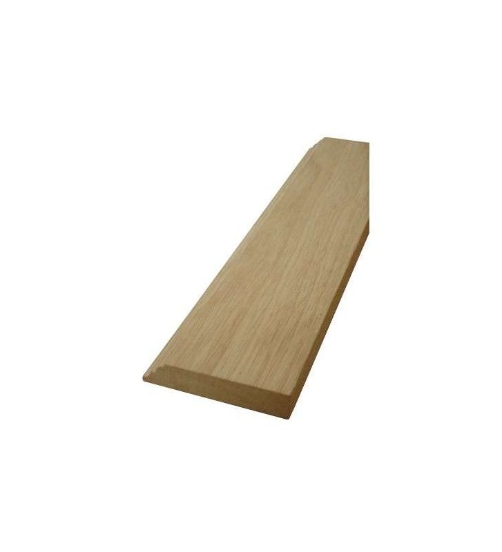"ZOCLO DECOR PINO 1/2"" X 4-1/4"" X 8 No. 4"