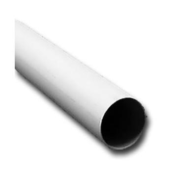 """TUBO PVC SANITARIO 6"""" X 6M No. 902160F"""