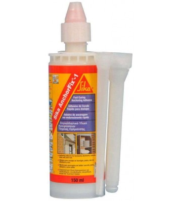 ADHESIVO SIKA ANCHORFIX 150ML No. 512832