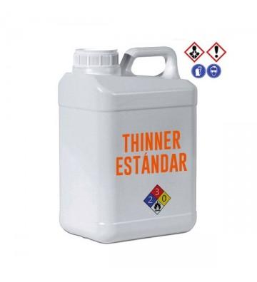 THINNER ESTÁNDAR 3.7L D. V.
