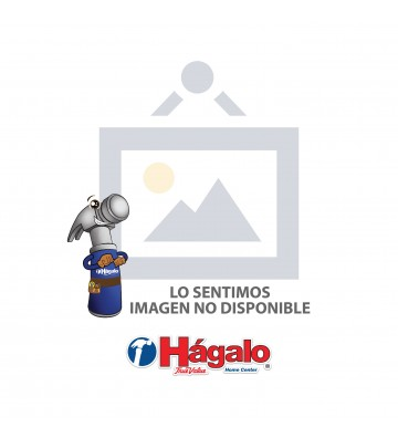 "RODILLO 4"" DUO PACK REPUESTO 19AEX00819"